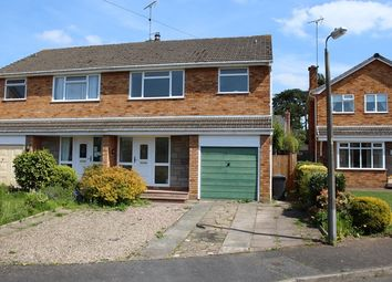 Thumbnail 3 bed semi-detached house to rent in Areley Kings, Stourport On Severn, Worcestershire