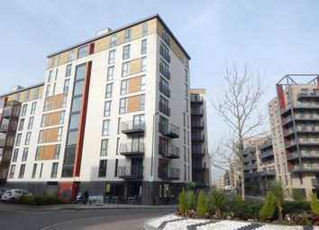 Thumbnail 1 bedroom flat to rent in Galton Court, Colindale