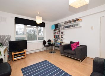 Thumbnail 1 bed flat for sale in Calidore Close, Brixton