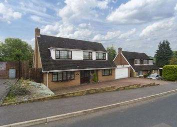Thumbnail 4 bed detached house for sale in Perton Brook Vale, Wightwick, Wolverhampton