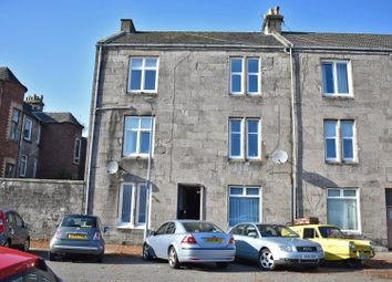 Thumbnail 1 bedroom flat for sale in 10 2-1 Bruce Street, Dumbarton