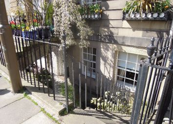 Thumbnail 1 bed flat to rent in Henderson Row, Stockbridge, Edinburgh