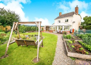 Thumbnail 2 bed detached house for sale in Clarkes Lane, St. Martins, Oswestry