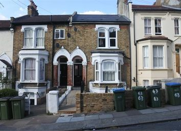 Thumbnail 4 bed maisonette to rent in Ripon Road, Woolwich, London