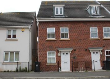 Thumbnail 3 bedroom town house for sale in Ownall Road, Shard End, Birmingham