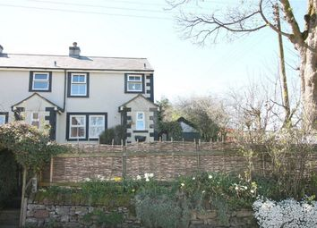 Thumbnail Semi-detached house for sale in 7 Townfoot, Skelton, Penrith, Cumbria