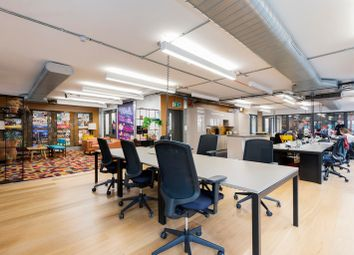 Thumbnail Office to let in Clifton Street, London