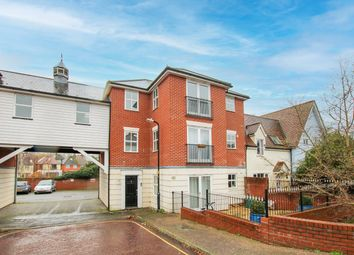 Thumbnail 2 bed flat to rent in St Augustine Mews, Colchester