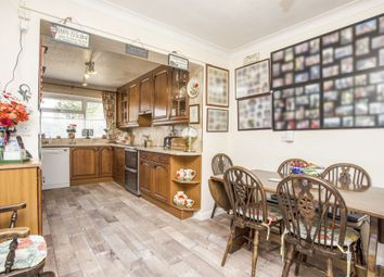 Thumbnail 5 bedroom detached house for sale in Clackclose Road, Downham Market