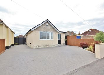 Thumbnail 2 bed bungalow for sale in Alderley Road, Northbourne, Bournemouth