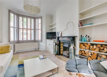 Thumbnail 4 bed terraced house for sale in Netherford Road, London