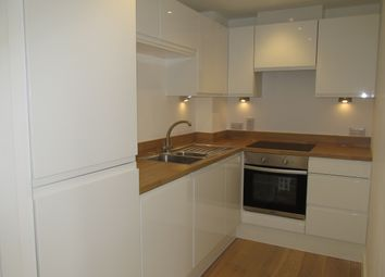 Thumbnail 1 bedroom flat to rent in Brunswick Place, Southampton, Hampshire