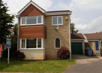 Thumbnail 4 bedroom detached house to rent in Farndon Grove, Gateford, Worksop, Nottinghamshire
