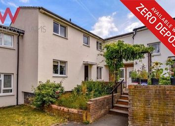 Thumbnail 1 bed property to rent in Fountains Garth, Bracknell