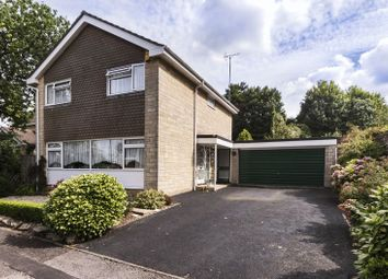 Thumbnail 4 bed detached house for sale in Entry Hill Park, Bath