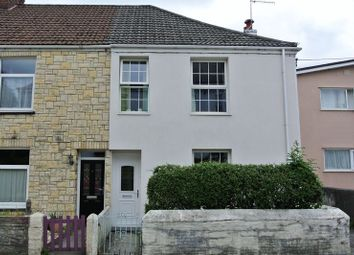 Thumbnail 3 bed terraced house for sale in Holborn Place, Colebrook Road, Plympton, Plymouth