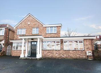 Thumbnail 4 bed detached house to rent in The Green, Welling, Kent