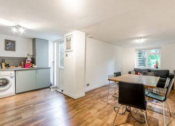 Thumbnail 2 bed flat for sale in Camden Road, Islington