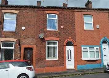 Thumbnail 2 bed terraced house for sale in Park Lane, Hathershaw, Oldham
