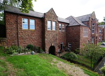 Thumbnail 3 bed flat for sale in Twickenham Court, Parkland Village, Carlisle, Cumbria