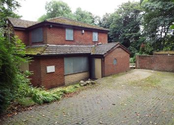 Thumbnail 3 bedroom detached house for sale in Radcliffe Road, Bolton, Greater Manchester