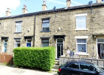 Thumbnail 2 bed terraced house to rent in West Grove Street, Stanningley