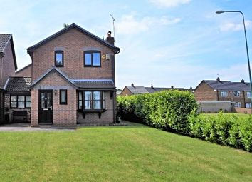 Thumbnail 3 bed detached house for sale in Church Green, Skelmersdale