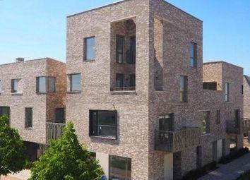 Thumbnail 1 bed flat for sale in Athena, Eddington Avenue, Cambridge
