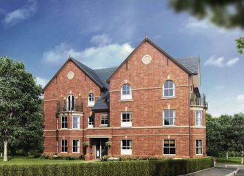 Thumbnail 2 bedroom flat for sale in Heaton, Bolton BL1. Brand New, 2 Bed Luxury Apartment, En Suite, Granite Kitchen & Parking