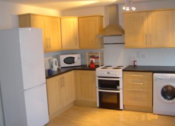 Thumbnail 3 bed flat to rent in Ladybarn Lane, Fallowfield, Manchester