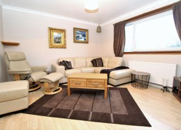 Thumbnail 2 bedroom flat for sale in Taransay Crescent, Sheddochsley, Aberdeen