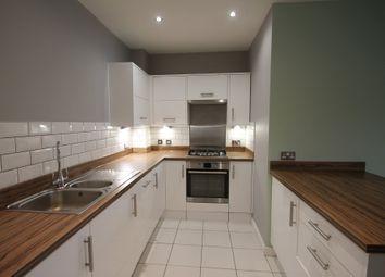 Thumbnail 1 bed flat to rent in Highfield Road, Edgbaston, Birmingham