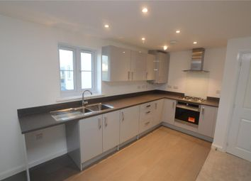 Thumbnail 2 bed flat for sale in Feeding Field Close, Hayle, Cornwall