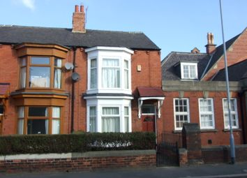 Thumbnail 3 bed end terrace house to rent in St. Barnabas Road, Middlesbrough