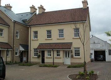 Thumbnail 3 bedroom property to rent in Monarch Court, St. Ives, Huntingdon