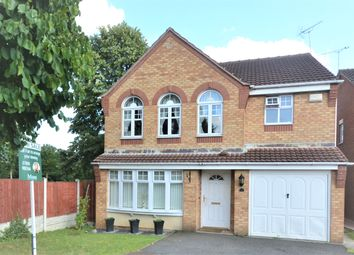 4 bed detached house for sale in Ashcourt Drive, Balby, Doncaster DN4