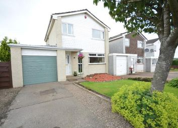 Thumbnail 3 bed link-detached house for sale in Kinloch Avenue, Stewarton