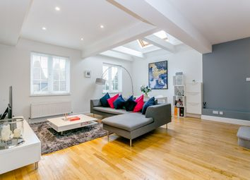 Thumbnail 2 bedroom flat for sale in The Old Corn Stores, Bearsted, Kent, Maidstone, Kent