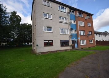 Thumbnail 2 bed flat for sale in Staffa Court, Perth