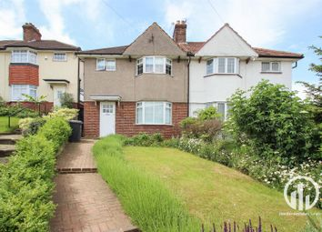 Thumbnail 3 bed property for sale in Brightling Road, Brockley, London
