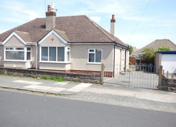 Thumbnail 2 bed semi-detached bungalow for sale in Michaelson Avenue, Torrisholme, Morecambe