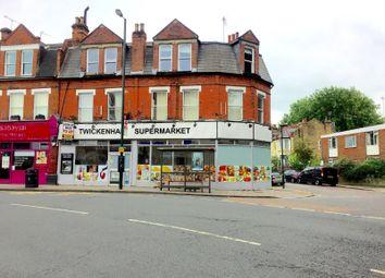 Thumbnail Retail premises to let in Richmond Road, Twickenham