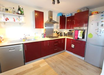Thumbnail 3 bed town house to rent in Wharton Crescent, Beeston