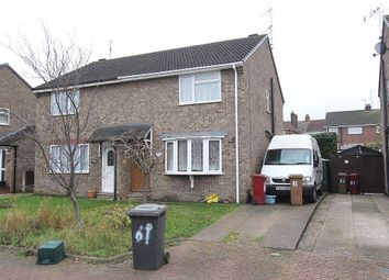 Thumbnail 3 bed semi-detached house for sale in Haven Road, Barton-Upon-Humber, Lincolnshire