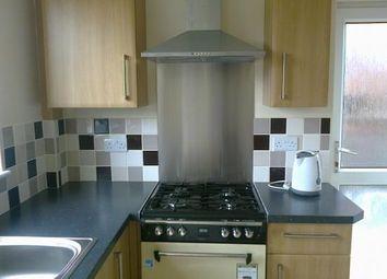 Thumbnail 3 bed semi-detached house to rent in Cedar Drive, Summerhill, Wrexham, Wrexham