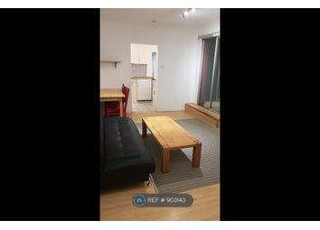 Thumbnail 1 bed flat to rent in Narcissus Road, London
