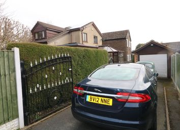 Common Road, Low Moor, Bradford BD12