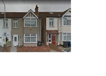 Thumbnail 2 bed maisonette to rent in Lancaster Road, Southall