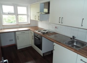 Thumbnail 1 bed property to rent in Pilgrims Walk, Worthing