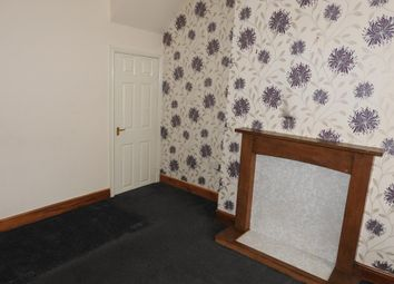 Thumbnail 2 bed terraced house to rent in Weastell Street, Middlesbrough